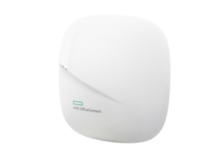 HPE OfficeConnect OC20 802.11ac Access Point #JZ074A