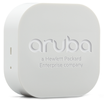 Aruba Battery-Powered Beacon