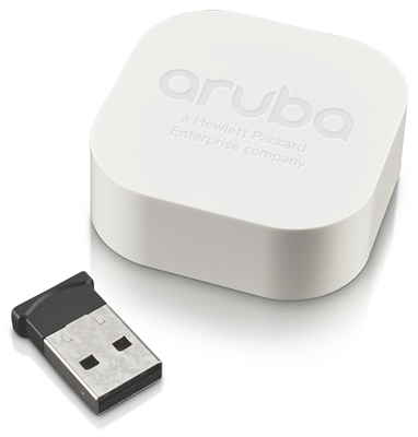 Aruba USB Beacon