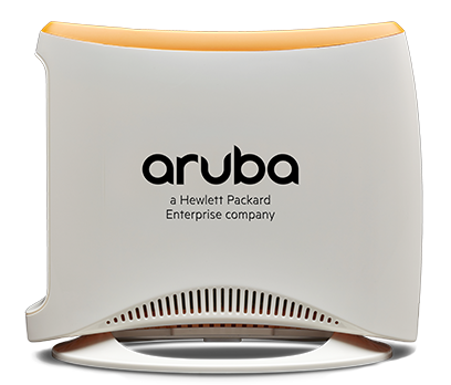 Aruba RAP-3 Remote Access Point